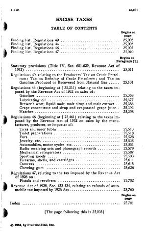 Prentice Hall     Federal Tax Service Cumulative PDF