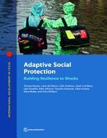 Adaptive Social Protection PDF