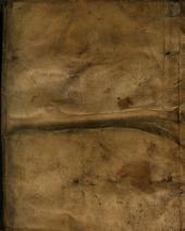 Ausonii omnia, quae adhuc in veteribus bibliothecis inveniri potuerunt, opera