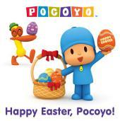 Happy Easter, Pocoyo (Pocoyo)