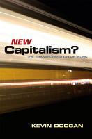 New Capitalism  PDF