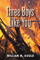 Three Boys Like You PDF