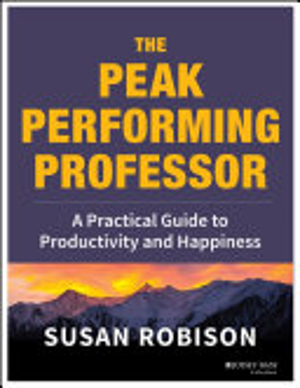 The Peak Performing Professor