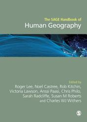 The Sage Handbook Of Human Geography 2v Book PDF