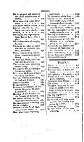 The Bee, Or, Literary Weekly Intelligencer: Volume 17