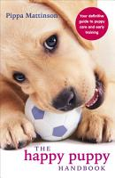 The Happy Puppy Handbook PDF