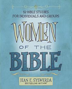 Women of the Bible Book