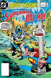 World's Finest Comics (1941-) #303