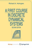 A First Course in Discrete Dynamical Systems