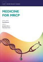 Medicine for MRCP