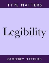Legibility: Type Matters