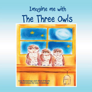 Imagine Me with the Three Owls Book