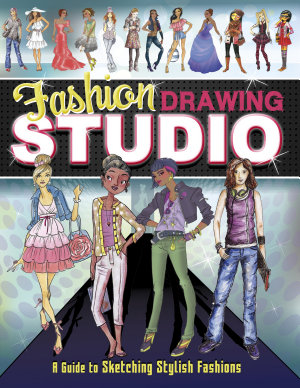 Fashion Drawing Studio PDF