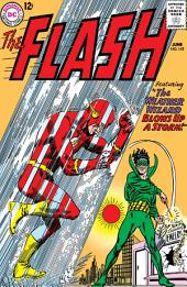 The Flash (1959-) #145