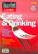 Time Out London Eating and Drinking PDF