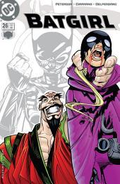 Batgirl (2000-) #26