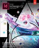 Adobe Indesign CC Classroom in a Book  2018 Release  PDF