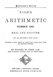 Fish's Arithmetic Number One: Oral and Written ...
