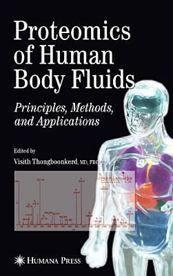 Proteomics of Human Body Fluids PDF