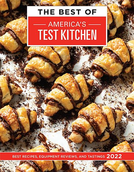 The Best of America s Test Kitchen 2022 PDF