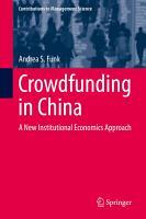 Crowdfunding in China PDF