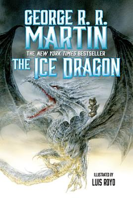 The Ice Dragon