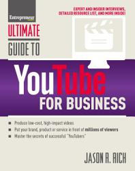 Ultimate Guide To Youtube For Business Book PDF