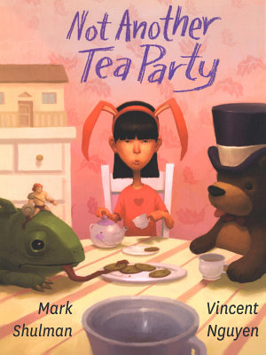 Not Another Tea Party PDF