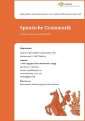 Spanische Grammatik: einfach, kompakt und übersichtlich
