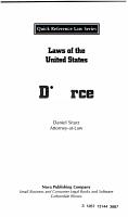 Divorce PDF