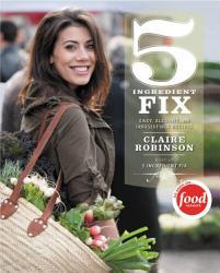 5 Ingredient Fix Book PDF