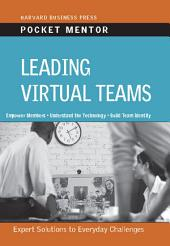 Leading Virtual Teams