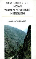 New Lights on Indian Women Novelists in English PDF