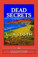Dead Secrets Book