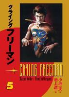 Crying Freeman PDF