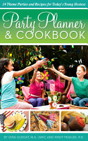 PARTY PLANNER  amp amp amp amp amp  COOKBOOK   14 Theme Parties and Recipes for Today amp amp amp amp   39 s Young Hostess PDF
