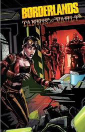 Borderlands, Vol. 3: Tannis & The Vault