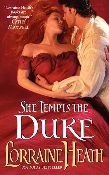 Download She Tempts the Duke Book