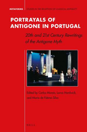 Portrayals of Antigone in Portugal