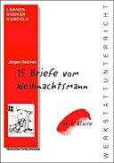 15 Briefe vom Weihnachtsmann PDF