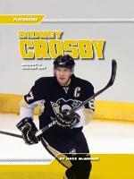Sidney Crosby  Hockey s Golden Boy PDF