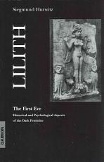 Lilith the First Eve PDF