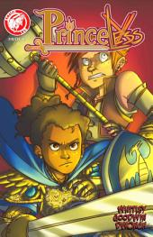 Princeless Volume 1 #4: Volume 4