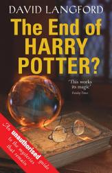The End Of Harry Potter  Book PDF