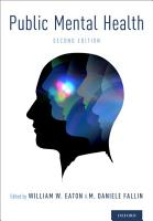 Public Mental Health PDF
