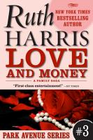 Love And Money  Park Avenue Series  Book  3  PDF