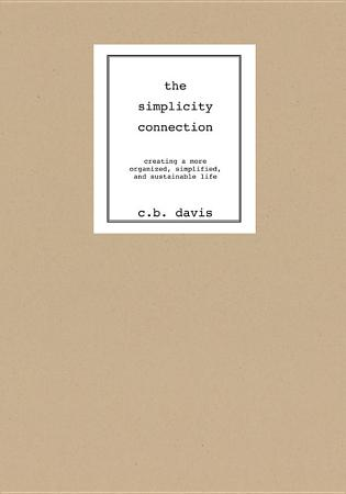 The Simplicity Connection PDF