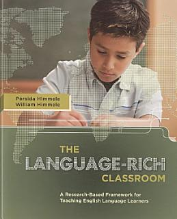 The Language rich Classroom Book