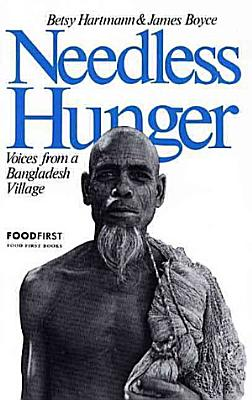 Needless Hunger PDF