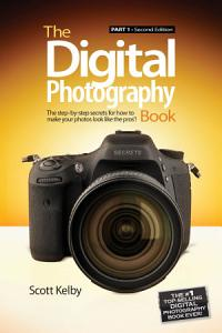 The Digital Photography Book Book